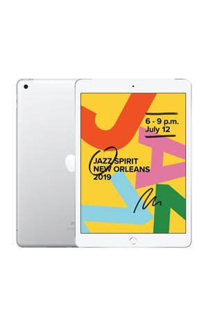 iPad 2019 128GB Wifi + 4G Zilver