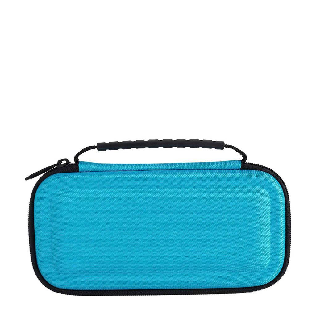 BigBen Nintendo Switch Lite beschermhoes case, Blauw