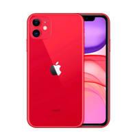 Apple iPhone 11 64GB rood, Rood