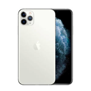 iPhone 11 Pro Max 64GB Zilver