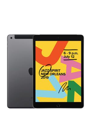 iPad 2019 128GB Wifi + 4G Space Grey