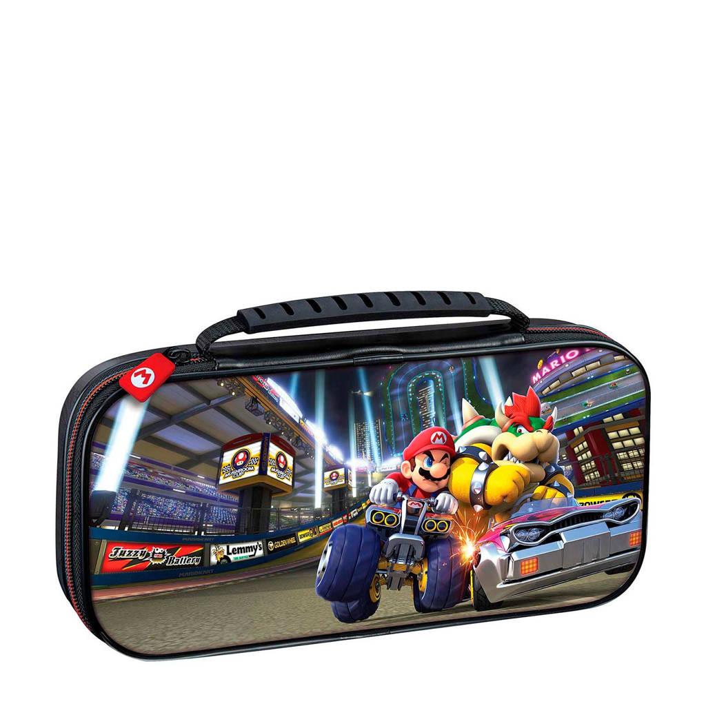 BigBen Nintendo Switch consolehoes Mario Bowser, Multicolour