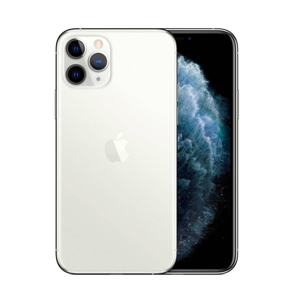 Apple iPhone 11 Pro 256GB Zilver, N.v.t.