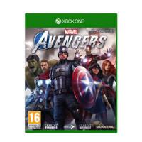 Marvel's Avengers (Xbox One), N.v.t.