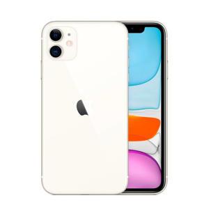 iPhone 11 128GB Wit
