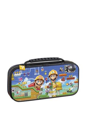 Nintendo Switch Super Mario Maker 2 travelcase