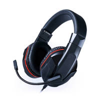 BigBen  Stereo gaming headset Nintendo Switch/Lite, N.v.t.