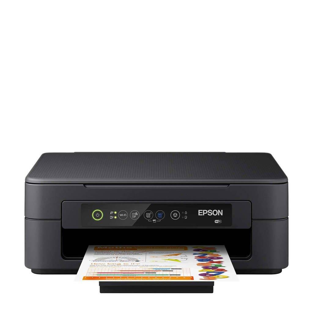 Epson XP-2100 all-in-one printer, Zwart