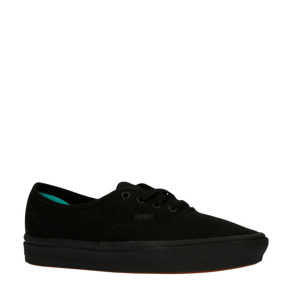 VANS ComfyCush Authentic  sneakers zwart, Zwart