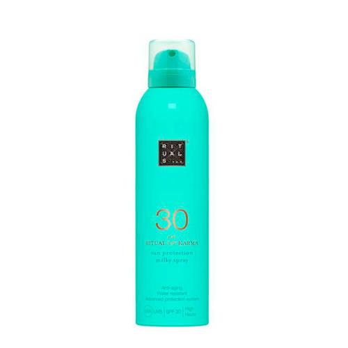 The Ritual of Karma Sun Protection Milky Spray 30