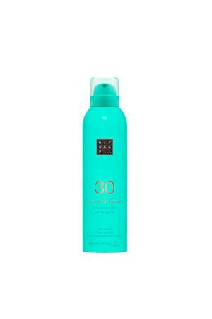 The Ritual Of Karma Milky Spray SPF 30 zonnebrand - 200 ml