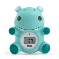 Alecto BC-11 nijlpaard bad- en kamerthermometer
