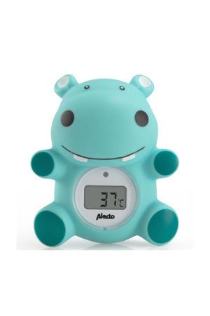BC-11 nijlpaard bad- en kamerthermometer