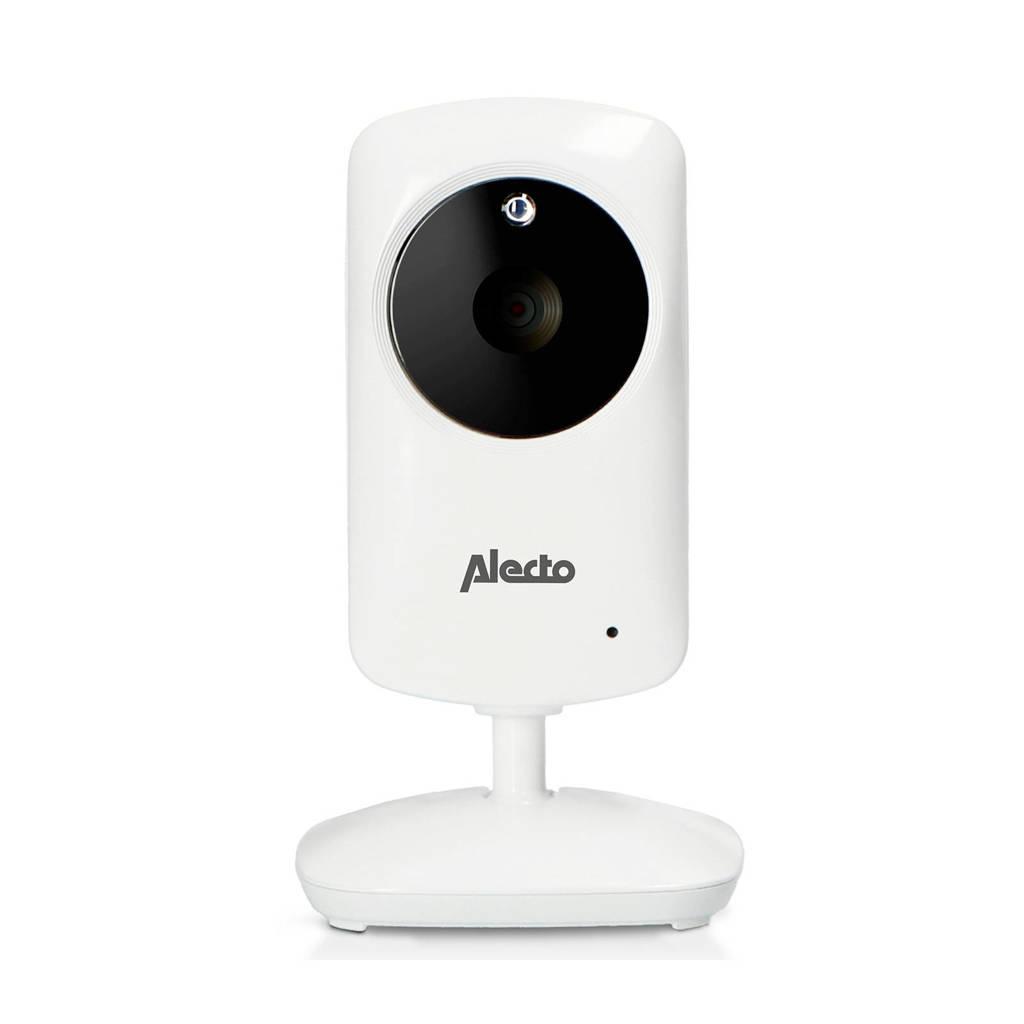 Alecto DVM-64C extra camera voor DVM-64, Wit