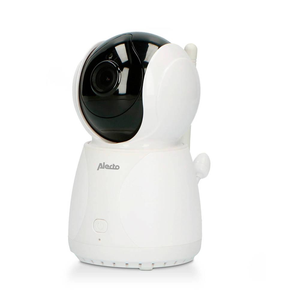 Alecto DVM-275C extra camera voor DVM-275, Wit