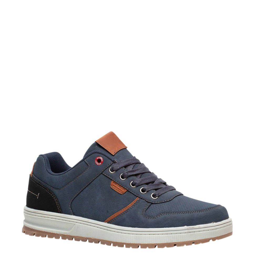 Scapino Blue Box   sneakers blauw, Blauw