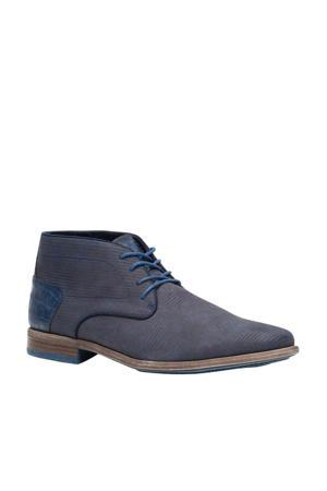 veterschoenen grijs/blauw