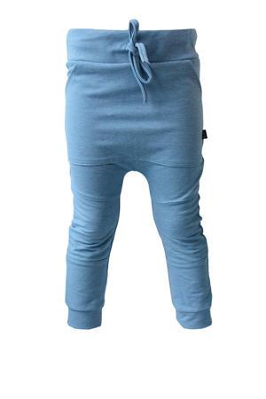 broek Biker blauw