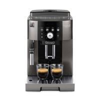 De'Longhi Magnifica S Smart ECAM250.33.TB koffiemachine, Zwart, zilver
