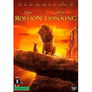 Lion King  (DVD)