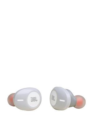 Tune 120TWS Bluetooth in-ear hoofdtelefoon (wit)