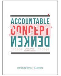 Accountable conceptdenken - Gaby Crucq-Toffolo en Elaine Meys