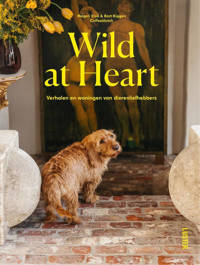 Wild at Heart - Magali Elali en Coffeeklatch