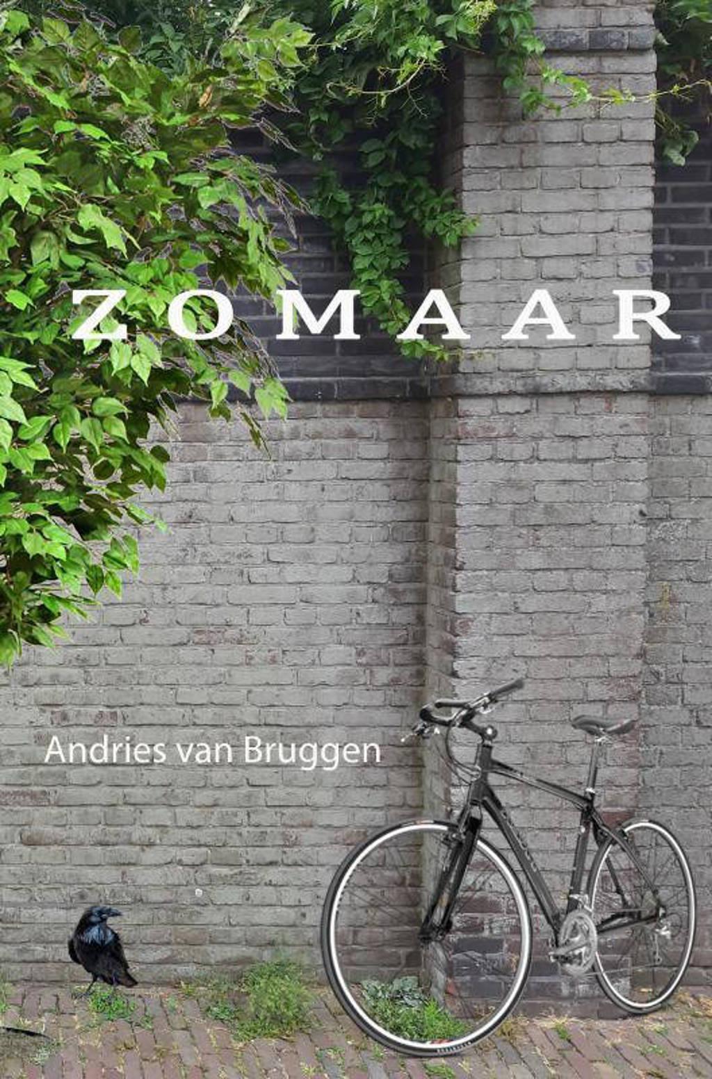Zomaar - Andries van Bruggen