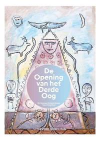 De opening van het derde oog - Jan Prins