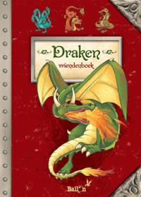 Vriendenboek: Vriendenboek Draken