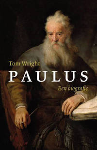 Paulus - Tom Wright