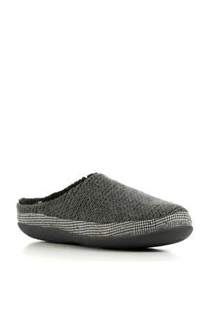 Ivy pantoffels grijs