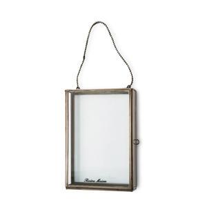 French Glass hangende fotolijst M