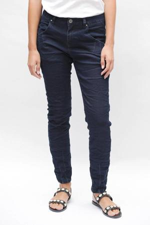 slim jeans San Luis dark blue denim
