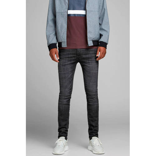 JACK & JONES JEANS INTELLIGENCE skinny fit jea
