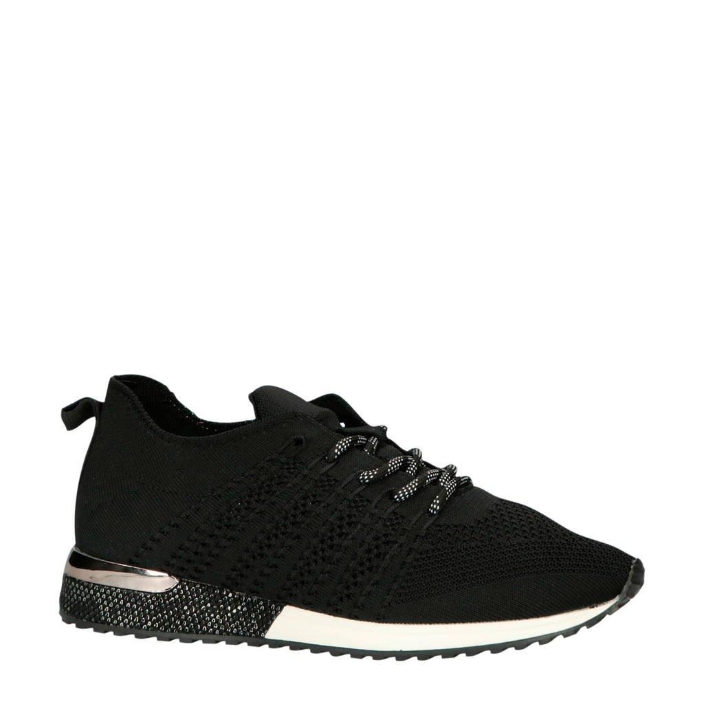 La Strada 1832649  sneakers zwart, Zwart