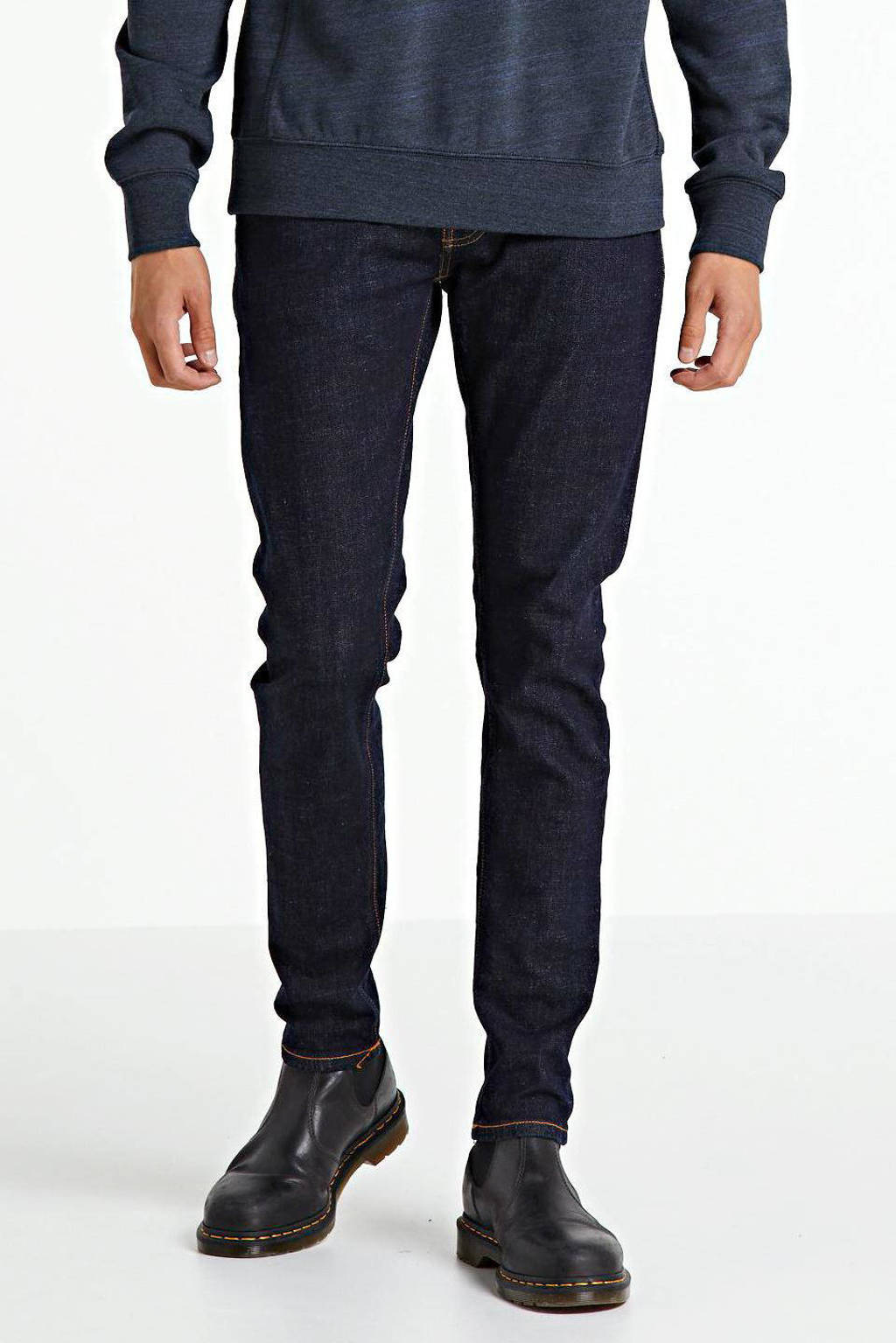 Nudie Jeans skinny fit jeans Tight Terry rinse twill, Rinse Twill