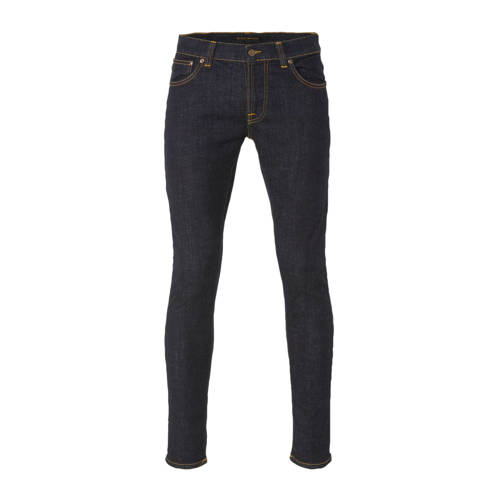 Nudie Jeans slim fit jeans Tight Terry rinse twill