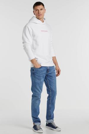 slim fit jeans Lean Dean lost orange