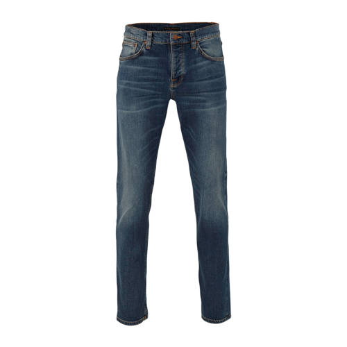 Nudie Jeans regular fit jeans Steady Eddie II indi