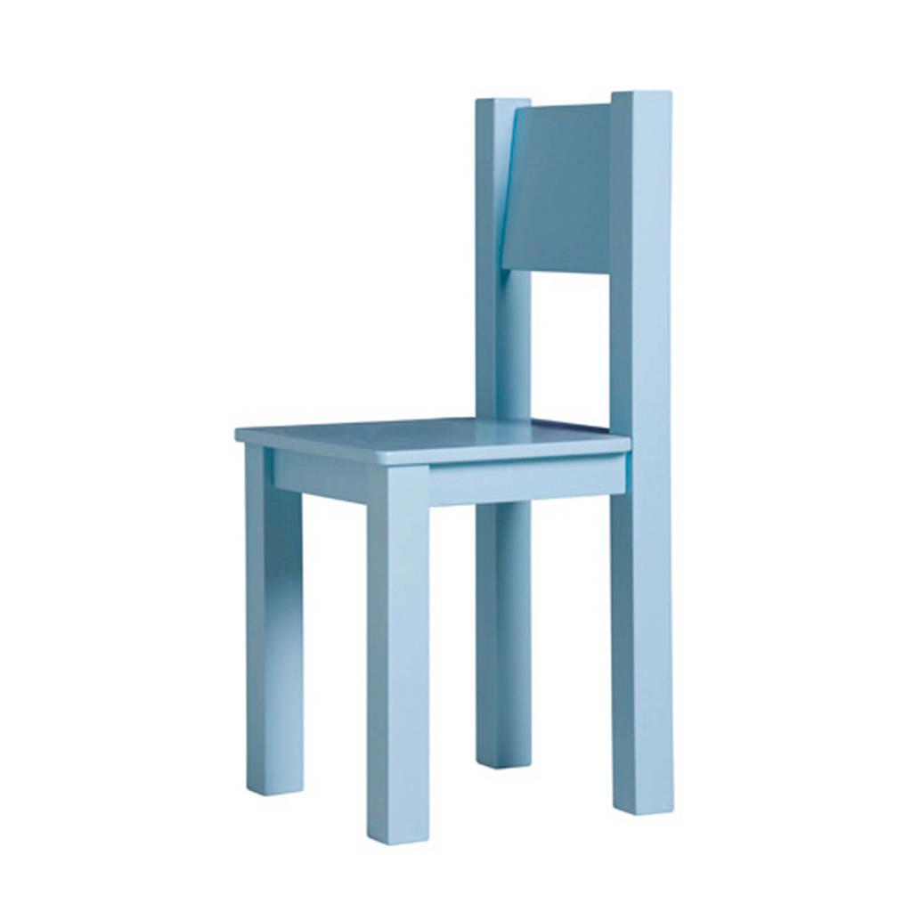Bopita stoeltje Licht blauw, licht blauw