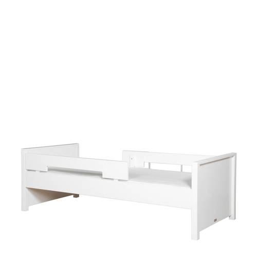 Bopita Bed 90X200 Jonne Wit (Inclusief 2 Uitvalrekken)