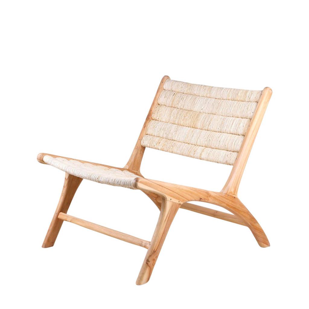 HKliving fauteuil, Naturel