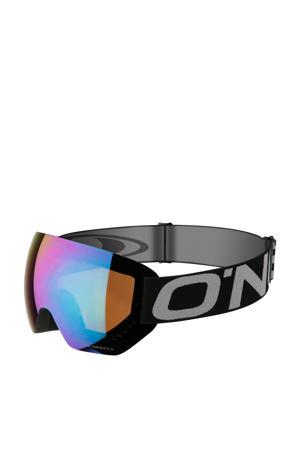 skibril zwart/grijs