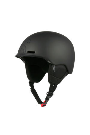 skihelm Core zwart