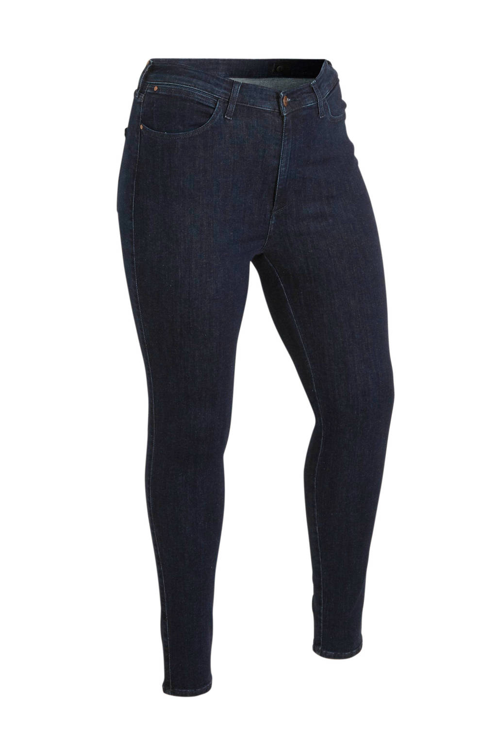 Wrangler Plus skinny jeans summer rinse, Summer rinse