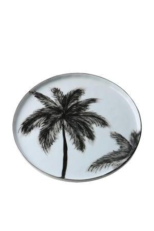 Bold & Basic ceramics bord (Ø22 cm)