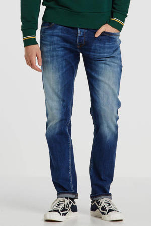 tapered fit jeans Servando XD