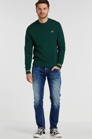 tapered fit jeans dualsky