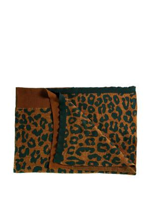 plaid Tigerlily (130x170 cm)